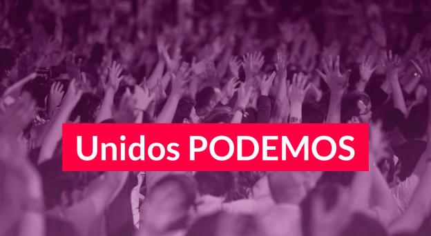 #unidos-podemos